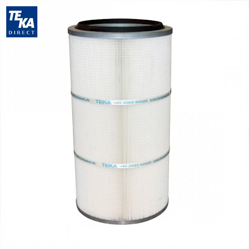 Filter Cartridge 10 sqm Antistatic